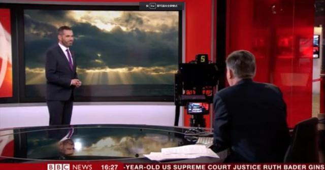 中国发布全球首个AI主播却遭BBC记者嘲笑:缺乏感情个性节奏单一
