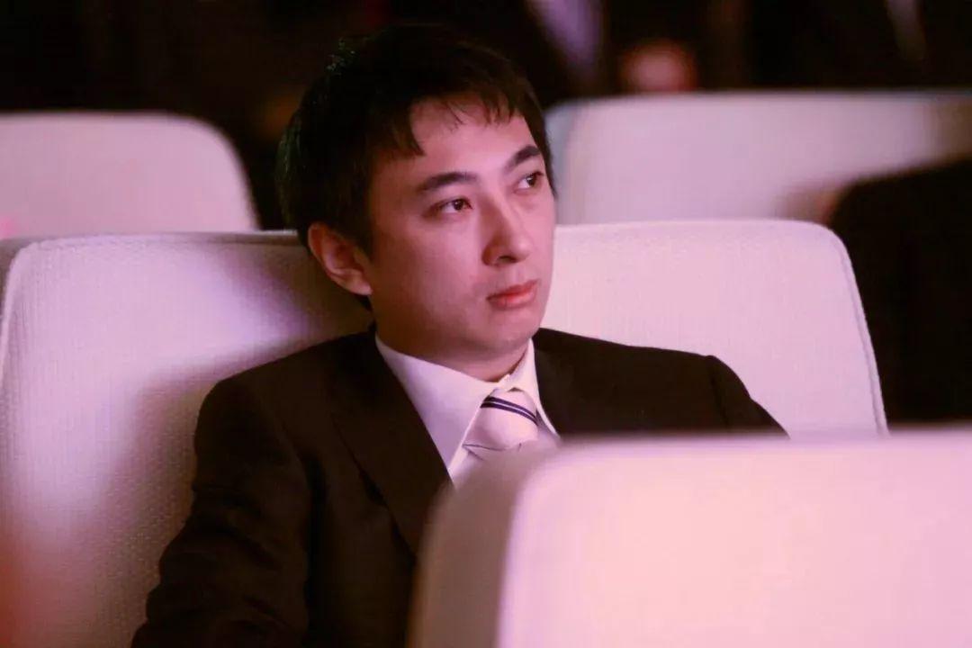 王思聪拿113万抽奖人傻钱多?他才是锦鲤本尊