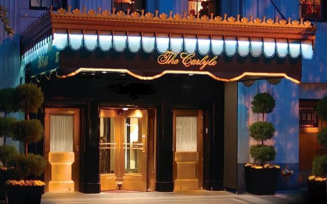 瑰丽酒店创始人离世,她曾是这个世界上最有钱的女人