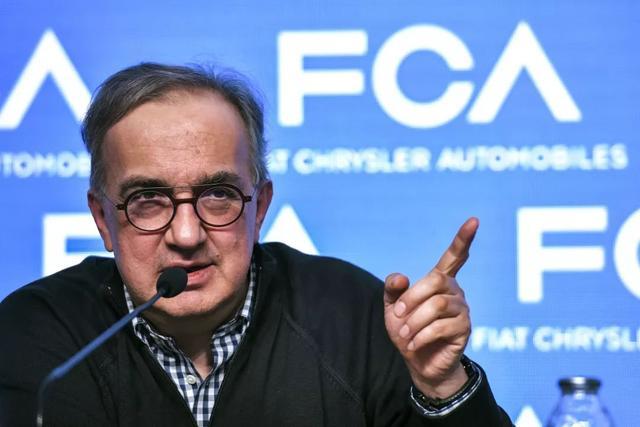汽车业最有权势的人被捕,而他一直没有找到接班人|CBNweekly