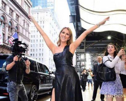 福布斯2018全球最高收入女歌手,霉霉第二,第一名竟然是不务正业的她?
