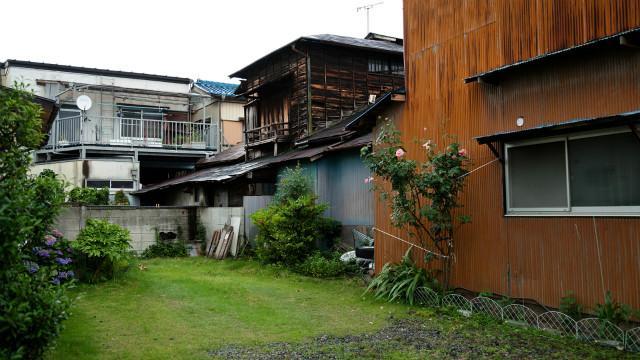 """日本""""空屋""""泛滥,有些售价竟为""""免费"""""""
