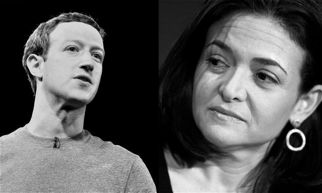 """控评、甩锅、拖延……Facebook无法隐藏的""""渣男""""体质"""