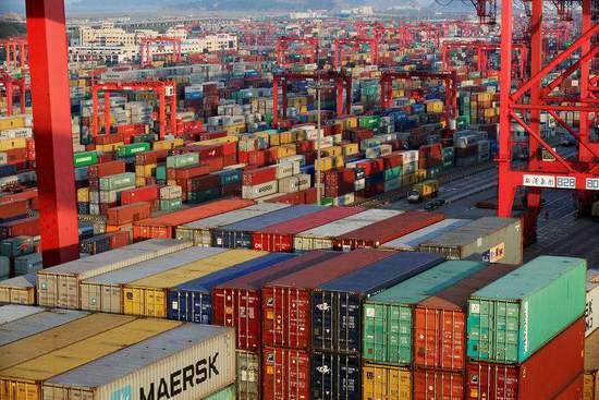 为何中美统计的贸易差额相差1017亿美元?专家释疑