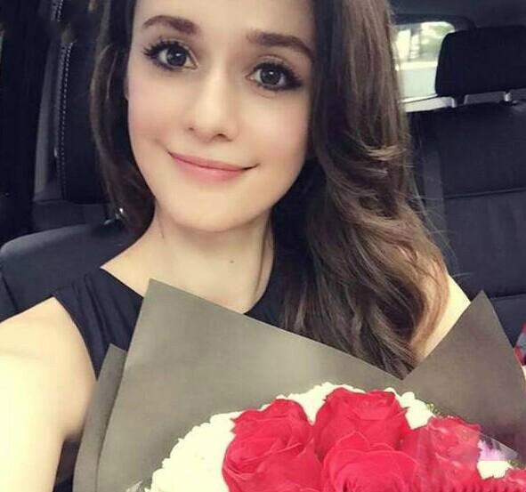 乌克兰名模嫁中国小伙:怀孕生子后美出了新高度!
