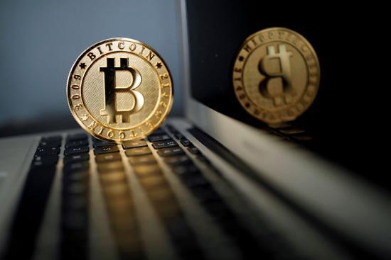 比特币下挫延续  数字货币市场规模缩水超八成