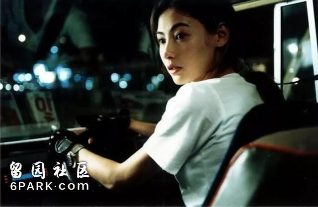 张柏芝生子罗生门背后,依然是她任性自我的人生啊!