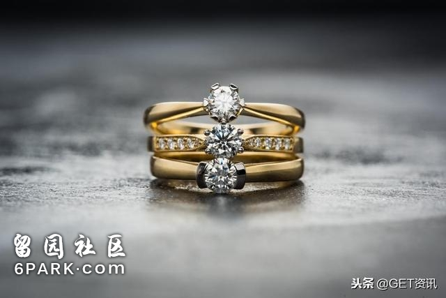"""钻石行业进入寒冬,人们不再追捧""""一颗永保存""""了吗?"""