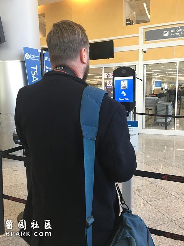 """达美航空启动美国首个生物识别航站楼,""""刷脸""""即可值机登机"""