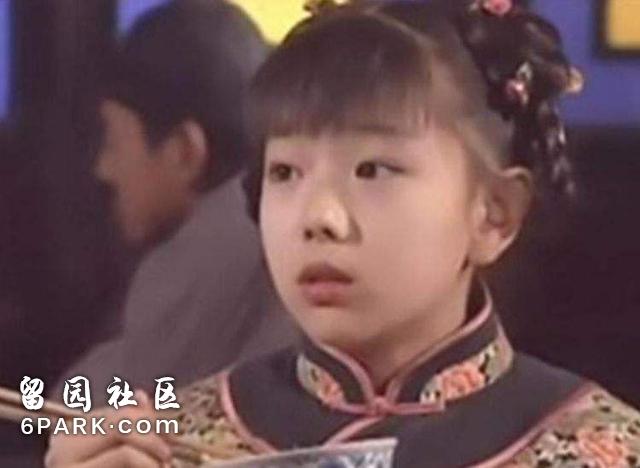 """网曝《还珠》""""小鸽子""""胡雅斯已出家 法名宏行"""