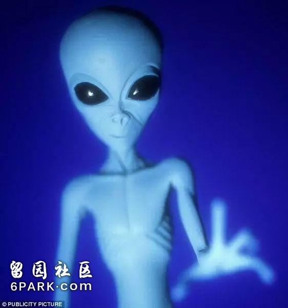 中国天眼明年将搜寻外星人 工程师:静候佳音