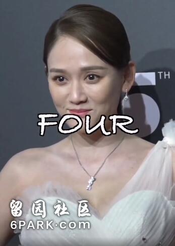 高清镜头下的女星,赵薇比徐帆还老,杨幂最能打