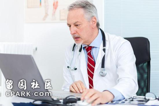 为什么医生讨厌电脑?