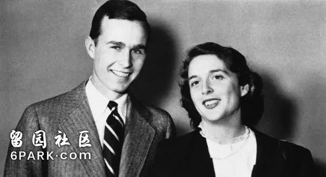"""老布什夫妇七个月内相继离世,""""鳏寡效应""""真的存在吗?"""