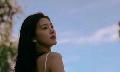 章若楠:王思聪带上热搜的美女,她到底是谁?