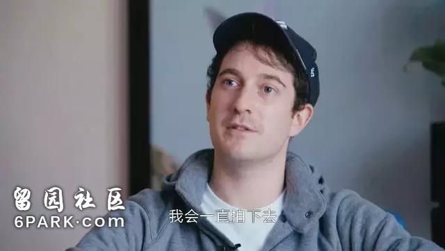 郭杰瑞:一个美国富二代的中国走红史