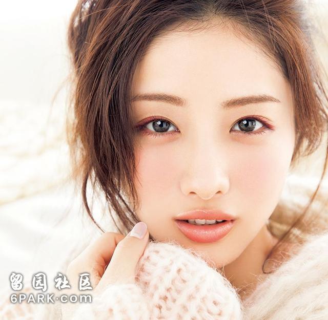 日本男性最想出轨的女明星,打败新垣结衣和石原里美的女人只有她