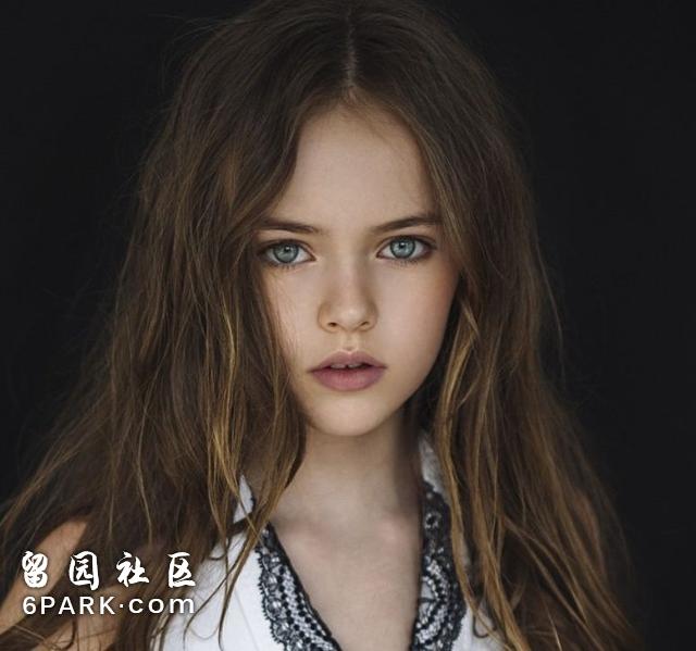 """""""世界第一美少女""""长大了,PO出美照让全世界窒息……"""