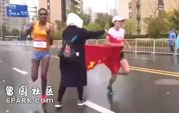 港媒:利润可观的中国马拉松产业正成为笑柄