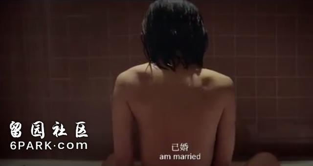 蔡卓妍再次大尺度出演,画面香艳无比,被吐槽:为了影后太博出位