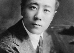 波音之父原来是中国人 为中国造第一架轰炸机(组图)
